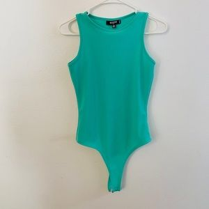 Misguided body suit. Never worn.
